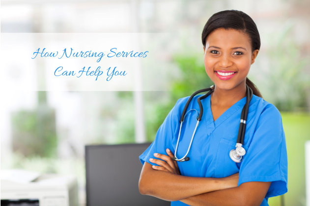 How Nursing Services Can Help You