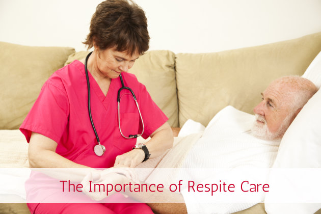 The Importance of Respite Care