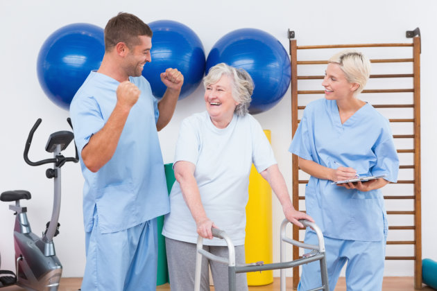 What to Expect in Respite Care?